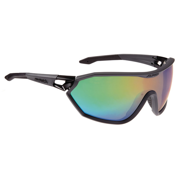 Alpina S-Way VLM+ - Sportbrille