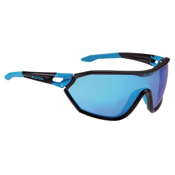 Alpina S-WAY VLM+ - Sportbrille