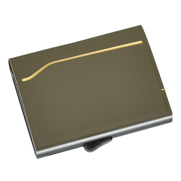 Pacsafe RFID SAFE Tec Slider Wallet - Portmonee