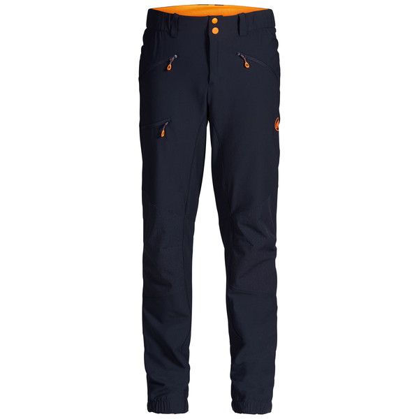 Mammut Eisfeld Advanced So Pants Männer - Softshellhose
