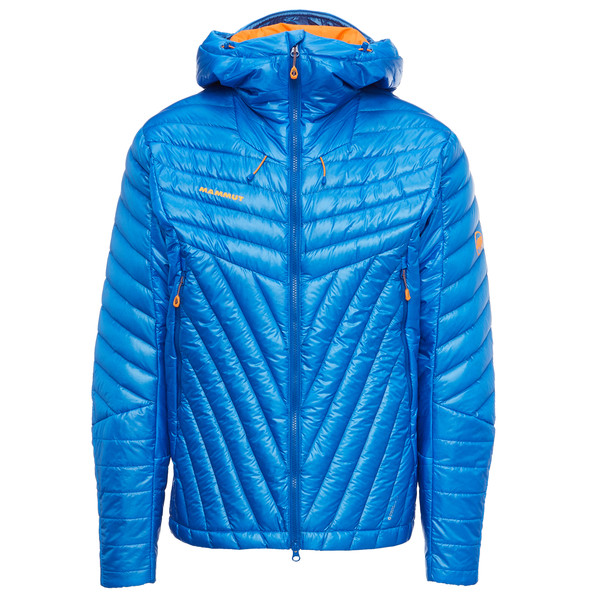 Eigerjoch Advances IN Hooded Jacket