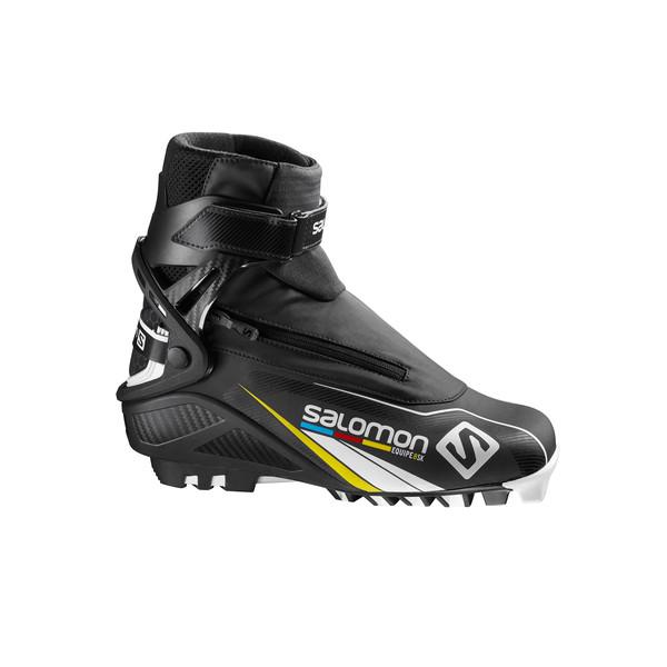 Salomon Equipe 8 Skate Unisex - Langlaufschuhe