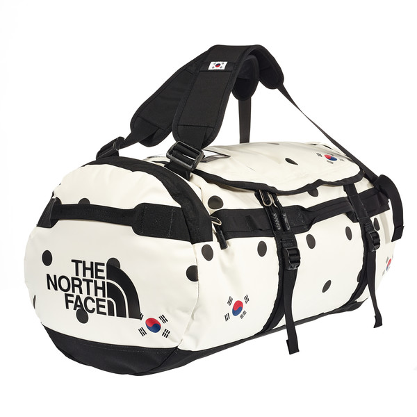 The North Face IC BASE CAMP DUFFEL M Reisetasche