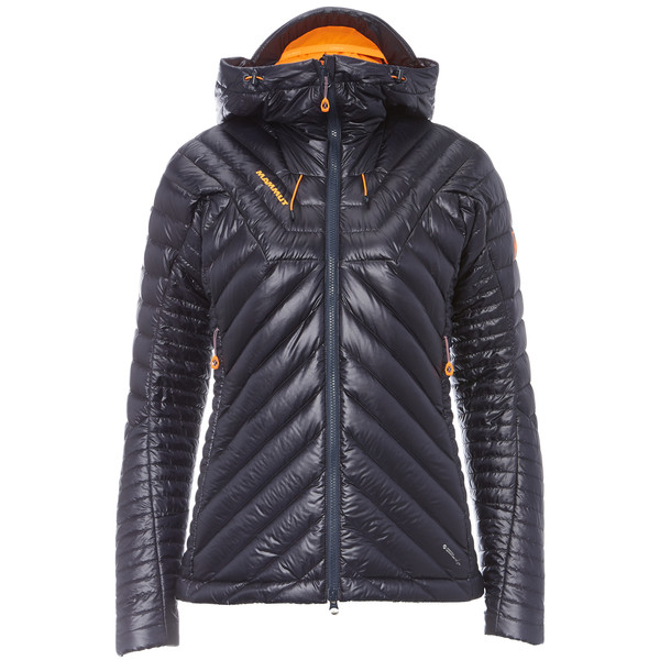 Mammut Eigerjoch Advanced IN Hooded Jacket Frauen - Daunenjacke