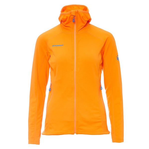 Eiswand Advanced ML Hooded Jacket