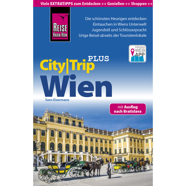 RKH City Trip Plus Wien
