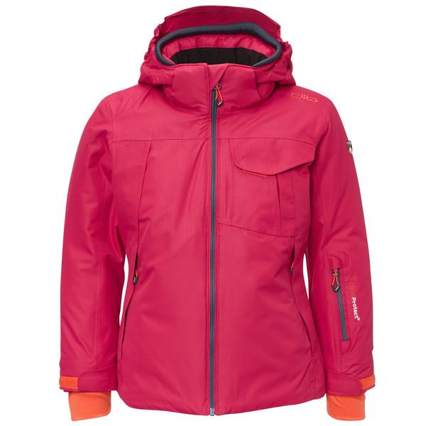 CMP Snaps Hood Jacket Kinder - Winterjacke