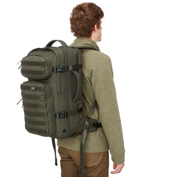 Jack Wolfskin TRT 32 Pack Backpack phantom