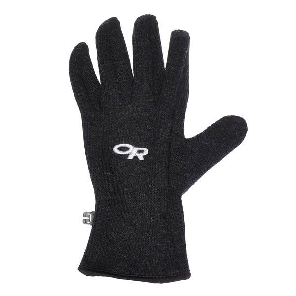 Flurry Sensor Gloves