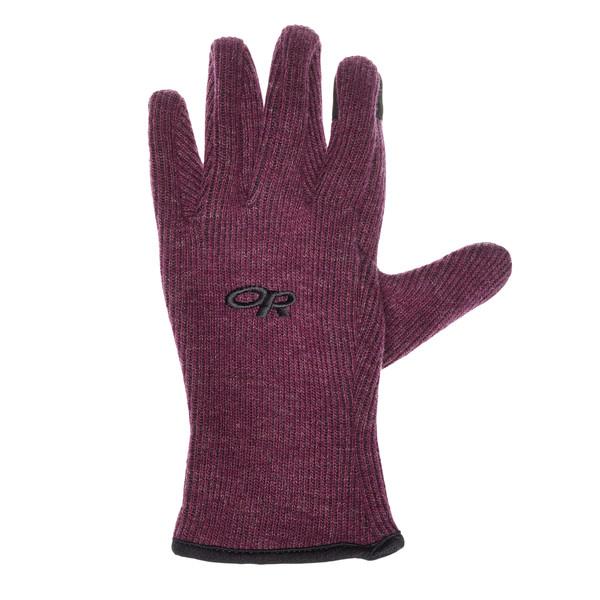 Outdoor Research FLURRY SENSOR GLOVES Frauen - Handschuhe