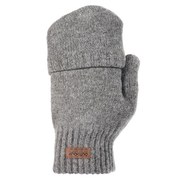 Outdoor Research OR MEN' S LOST COAST FINGERLESS MITTS Männer - Handschuhe