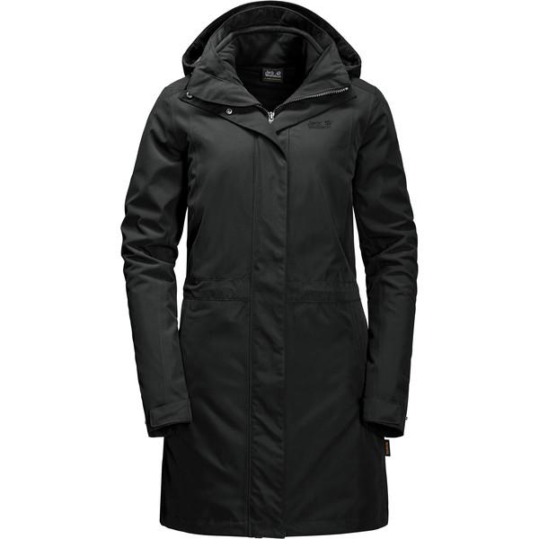 Jack Wolfskin Ottawa Coat Frauen - Wintermantel
