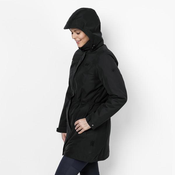 jack wolfskin ottawa coat bei globetrotter ausr stung. Black Bedroom Furniture Sets. Home Design Ideas