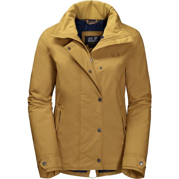 Jack Wolfskin Dorset Jacket Frauen - Winterjacke