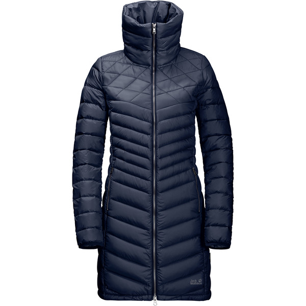 Jack Wolfskin Richmond Coat Frauen - Daunenmantel