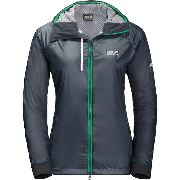 Jack Wolfskin AIR LOCK JACKET Frauen - Softshelljacke