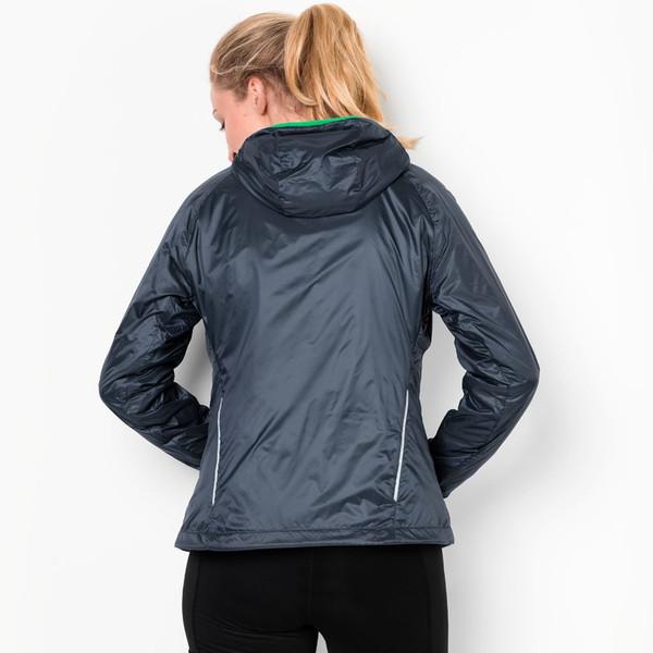 Jack Wolfskin Turbulence Jacket Women ab 49,90