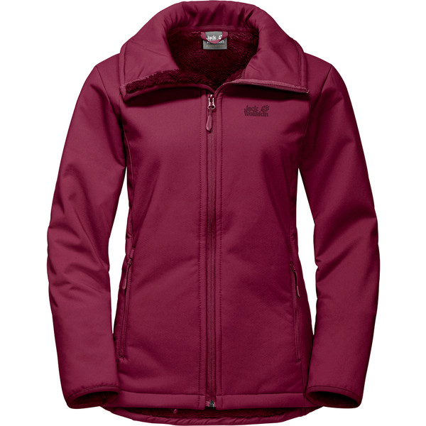Jack Wolfskin ROCK VALLEY Frauen - Softshelljacke
