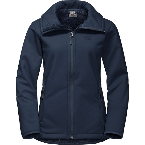 Jack Wolfskin ROCK VALLEY Softshelljacke