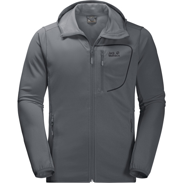Hydropore Hooded Jacket