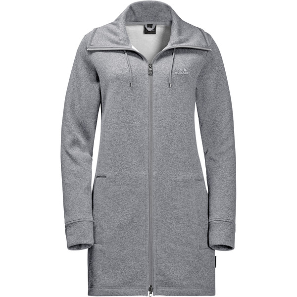 Finley Long Jacket