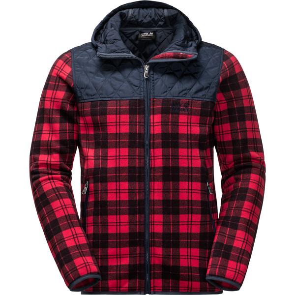 Mackenzie Road Jacket