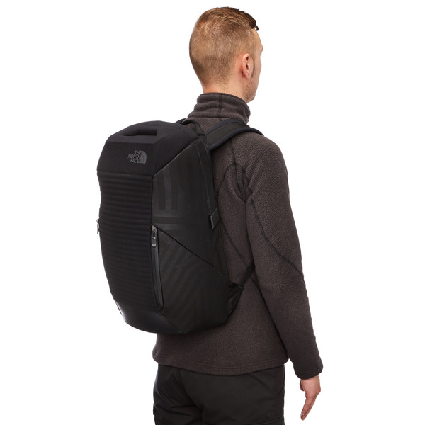 the north face access 22