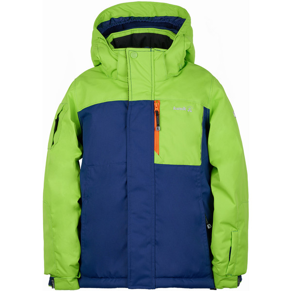 Kamik Vector Kinder - Winterjacke