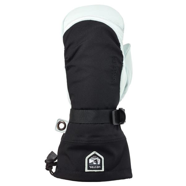 Hestra Army Leather Extreme - mitt Unisex - Skihandschuhe