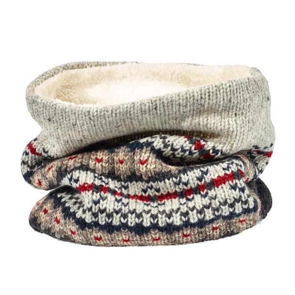 Kusan Neck Warmer Unisex - Schal