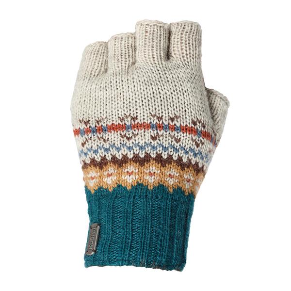Kusan Half Finger Gloves Unisex - Handschuhe