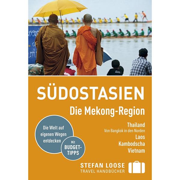 Loose Südostasien - die Mekong Region