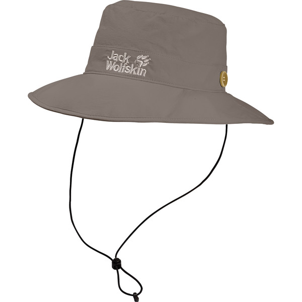 Jack Wolfskin Supplex Mesh Hat Unisex - Hut