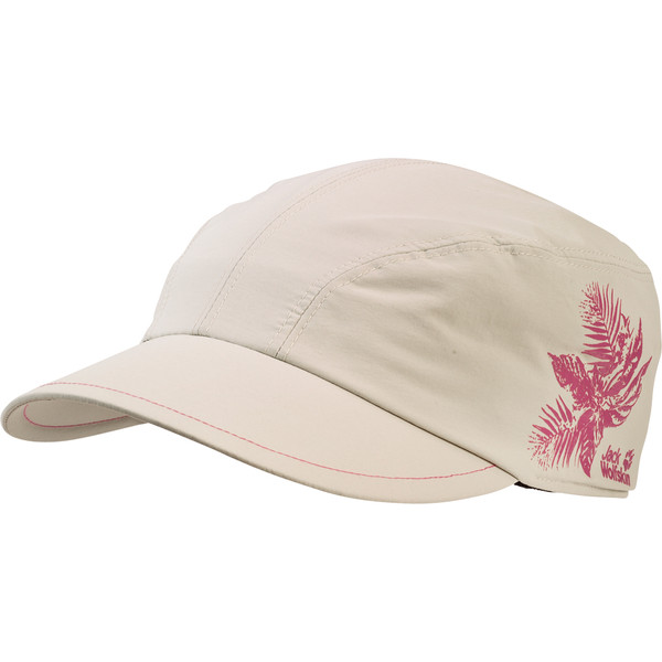 Jack Wolfskin SUPPLEX JUNGLE CAP Frauen - Mütze