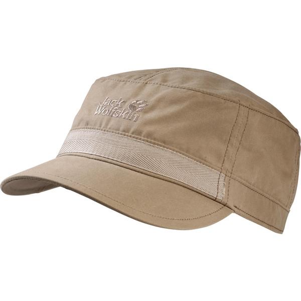 Jack Wolfskin EL DORADO CAP Unisex - Mütze