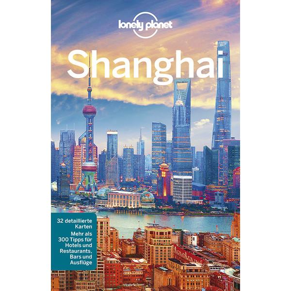 LP dt. Shanghai