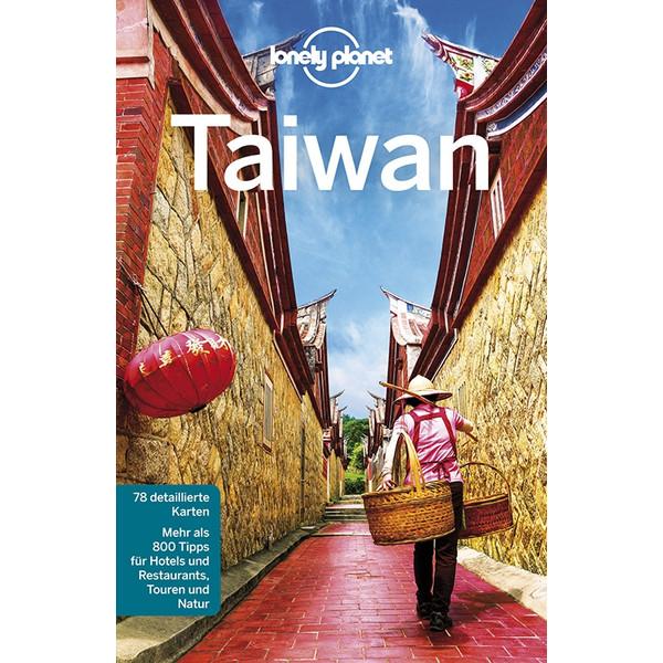 LP dt. Taiwan