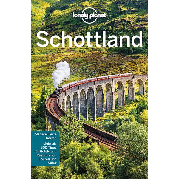 LP dt. Schottland