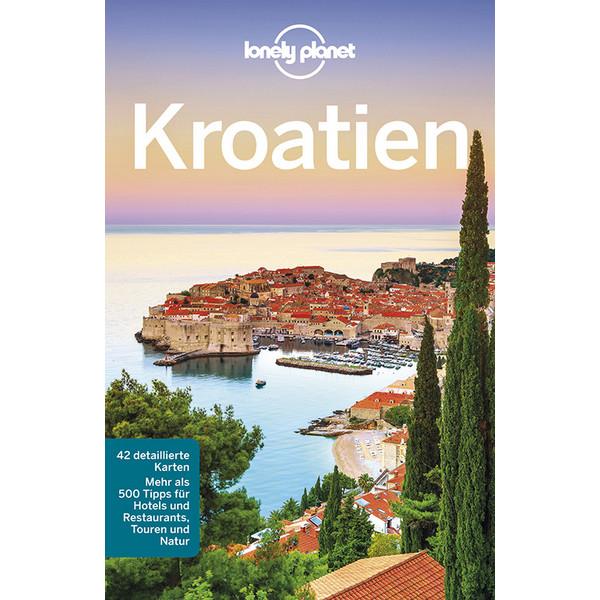 LP dt. Kroatien