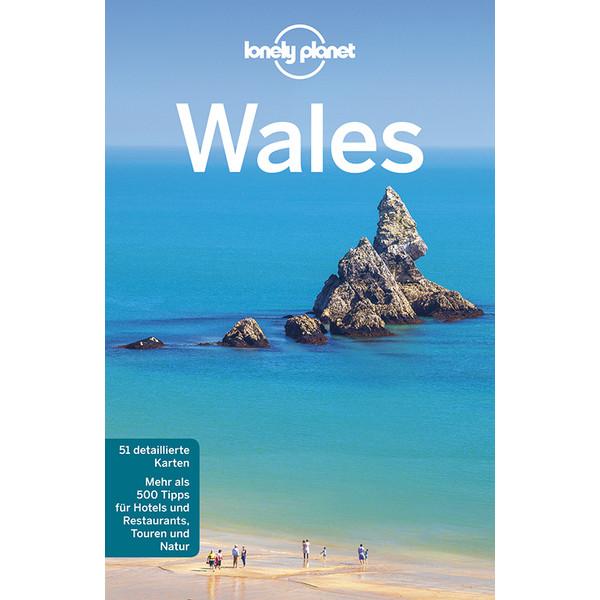 LP dt. Wales