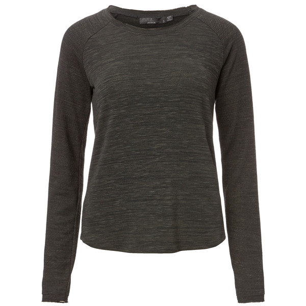 Prana Zanita Top Frauen - Langarmshirt