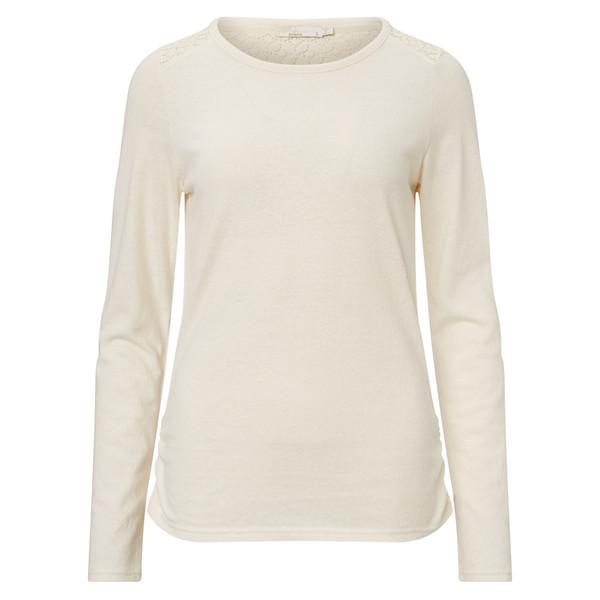 Prana Isadora Top Frauen - Langarmshirt