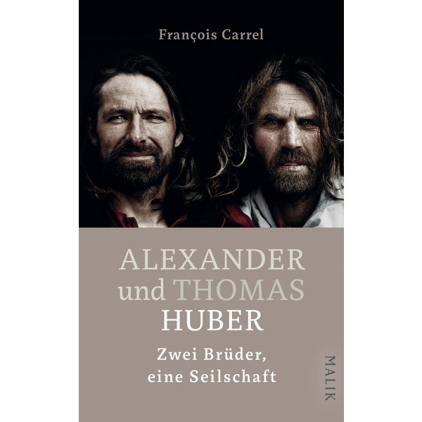 Alexander und Thomas Huber