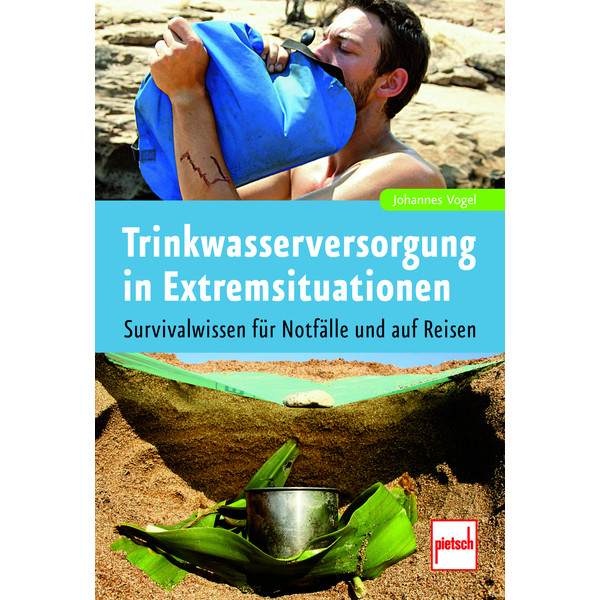 Trinkwasserversorgung in Extremsituation