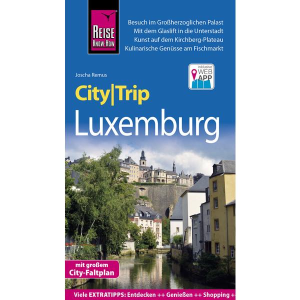 RKH CityTrip Luxemburg