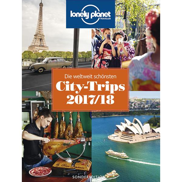 LP Traveller - Die schönsten City-Trips