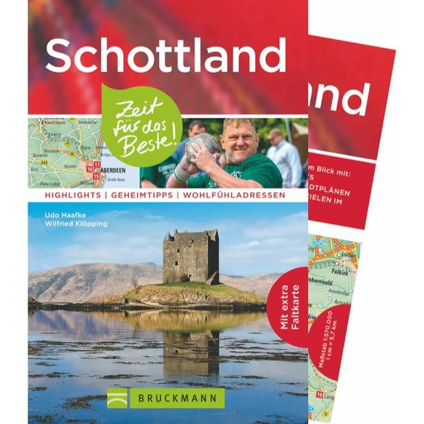 Schottland - Zeit für das Beste