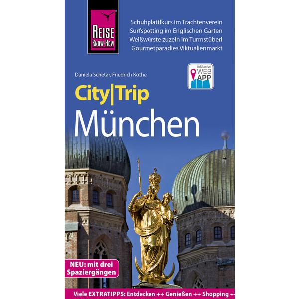 RKH CityTrip München