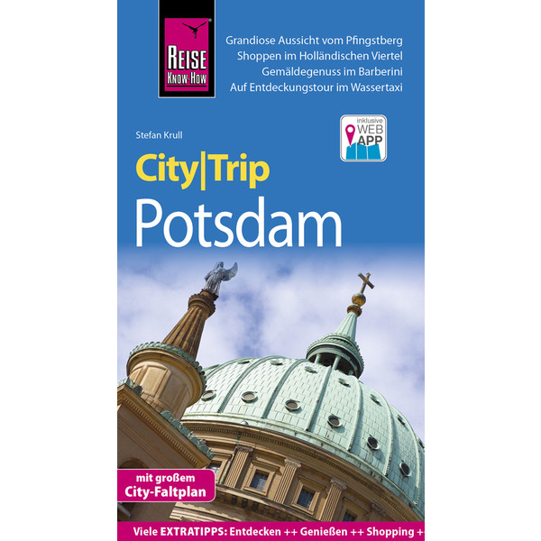 RKH CityTrip Potsdam