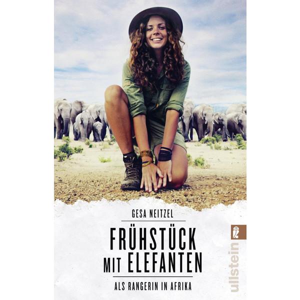FRÜHSTÜCK MIT ELEFANTEN - Reisebericht